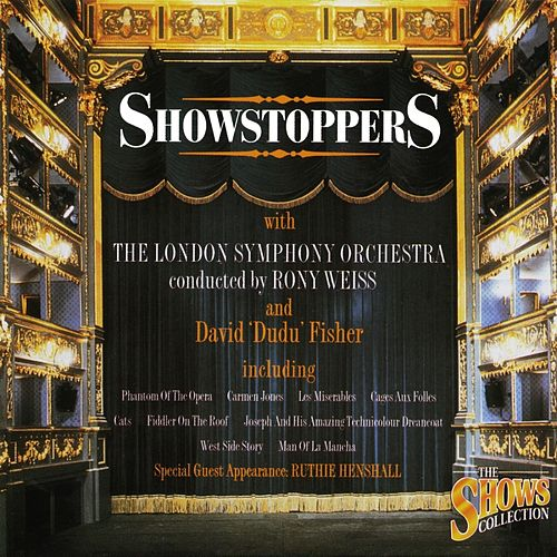 Showstoppers de London Symphony Orchestra