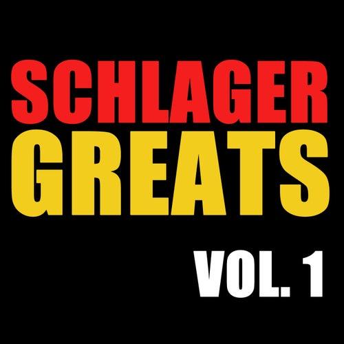 Schlager Greats, Vol. 1 von Various Artists