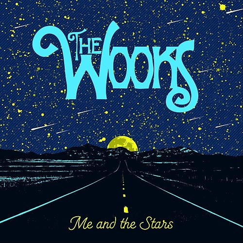 Me and the Stars de The Wooks