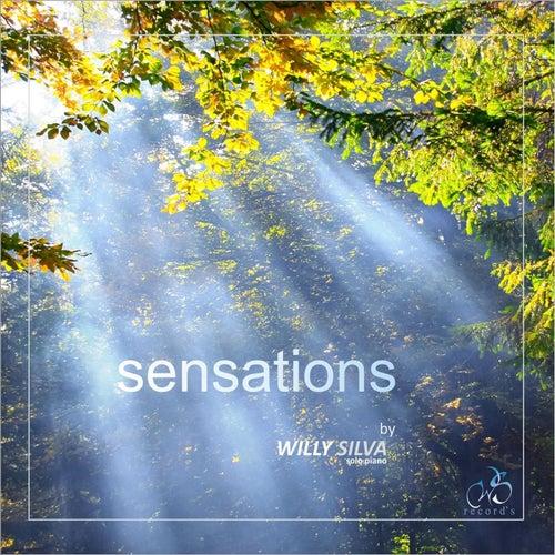 Sensations von Willy Silva