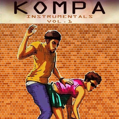 Kompa: Instrumentals, Vol.1 di Momento Mizik