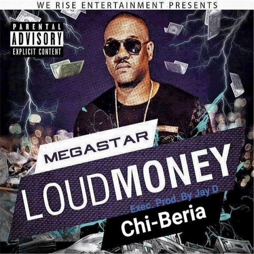 Chi-Beria von Megastar