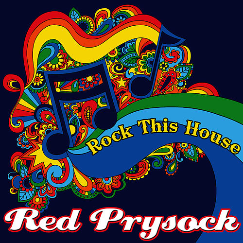 Rock This House de Red Prysock