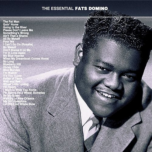 The Essential Fats Domino by Fats Domino