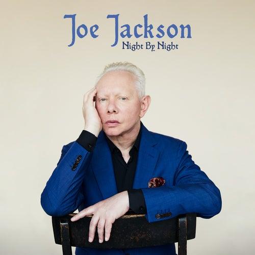 Night by Night by Joe Jackson