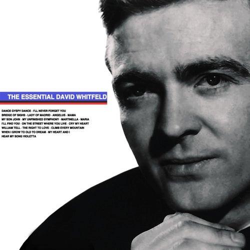 The Essential David Whitfield de David Whitfield