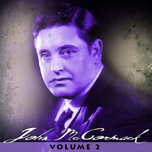 John McCormack, Vol. 2 by John McCormack