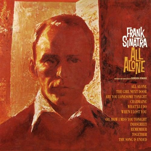 All Alone von Frank Sinatra