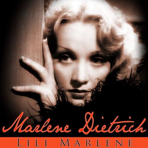 Lili Marlene de Marlene Dietrich