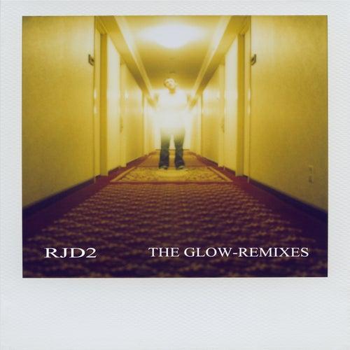The Glow Remixes de RJD2