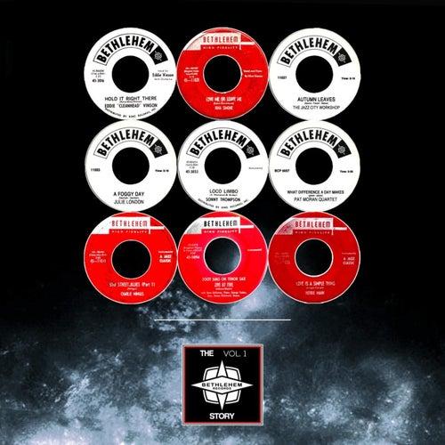 The Bethlehem Records Story, Vol. 1 de Various Artists