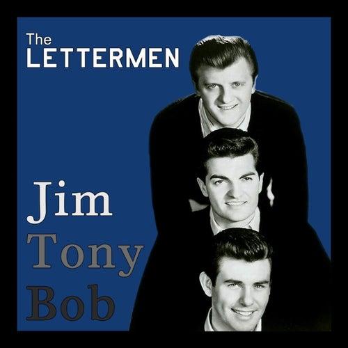 Jim, Tony, Bob de The Lettermen