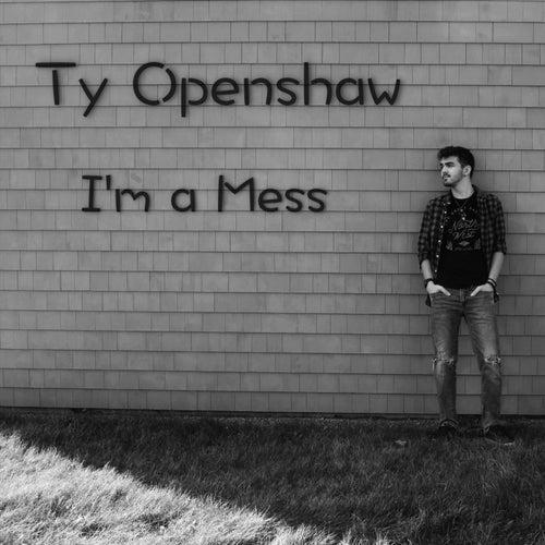 I'm a Mess de Ty Openshaw