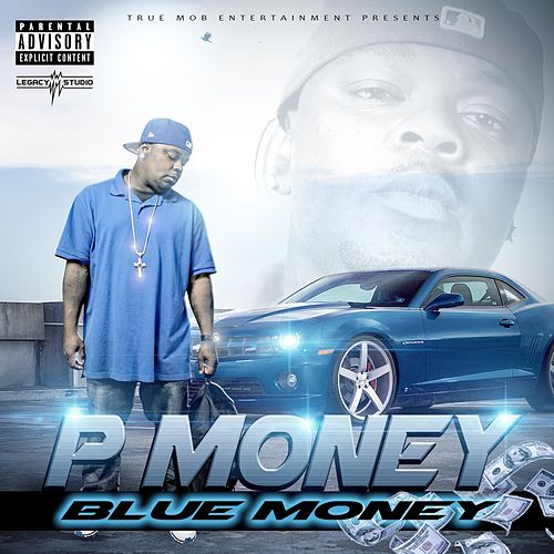 Blue Money by P-Money