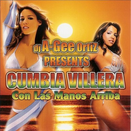 Cumbia Villera de Various Artists