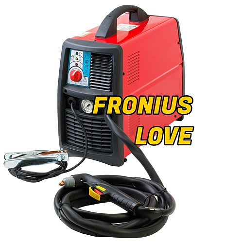Fronius Love by Grichu