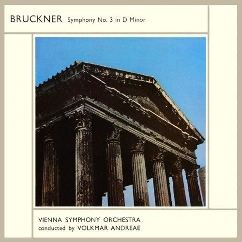 Bruckner: Symphony No. 3 de Vienna Symphony Orchestra