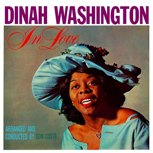 In Love de Dinah Washington