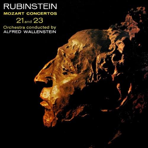 Mozart Concerto de Artur Rubinstein