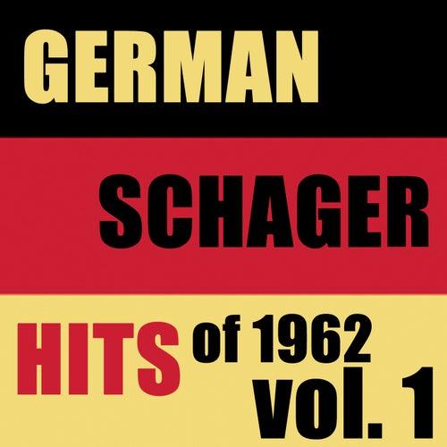 Schlager Hits Of 1962, Vol. 1 von Various Artists