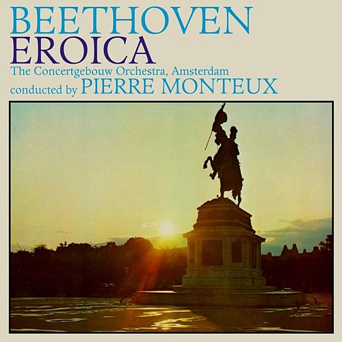 Beethoven Eroica di Concertgebouw Orchestra of Amsterdam