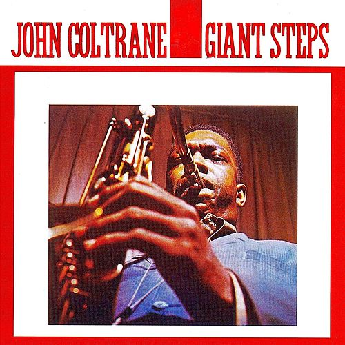 Giant Steps (Remastered) de John Coltrane
