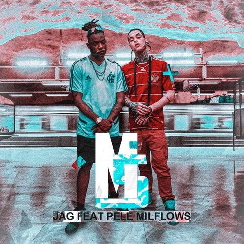 M5 (feat. Pelé Milflows) de Jag