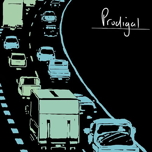 Prodigal by Tina Boonstra