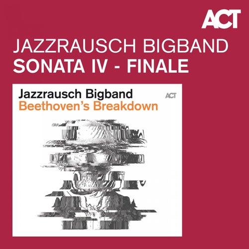 Sonata (Pt. IV Finale) van Jazzrausch Bigband