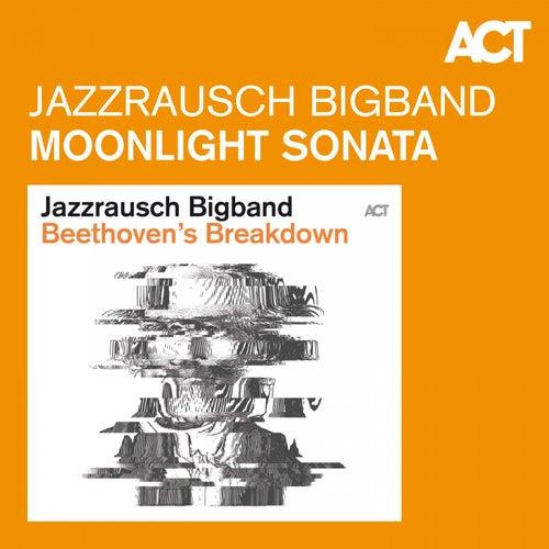 Piano Sonata No. 14 in C-Sharp Minor, Op. 27 No. 2 'Moonlight' van Jazzrausch Bigband