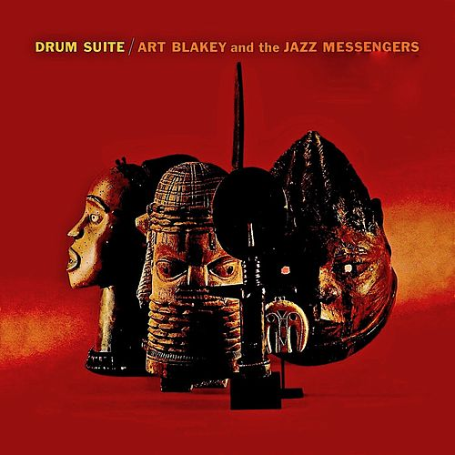 Drum Suite (Remastered) von Art Blakey
