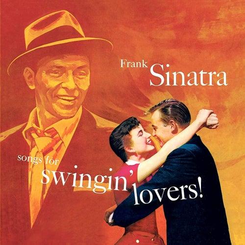 Songs For Swingin' Lovers! (Remastered) de Frank Sinatra