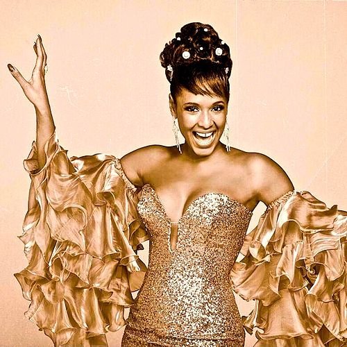 La Incomparable! Vol 2 (Remastered) de Celia Cruz