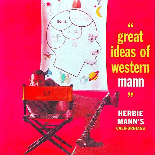 Great Ideas Of Western Mann! (Remastered) de Herbie Mann