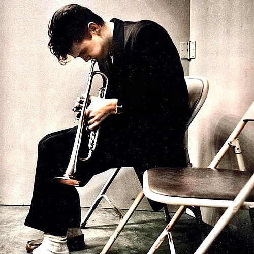 Little Girl Blue (Remastered) by Chet Baker
