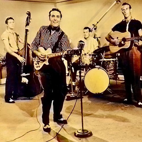The Legendary Sun Singles (Remastered) von Carl Perkins
