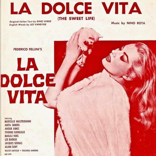 La Dolce Vita OST (Remastered) di Nino Rota