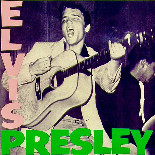 Elvis Presley! (Remastered) by Elvis Presley