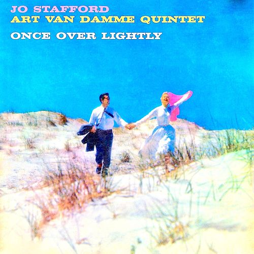 Once Over Lightly (Remastered) by Jo Stafford