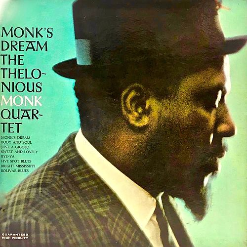 Monk's Dream (Remastered) de Thelonious Monk