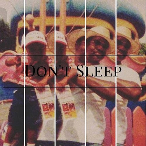 Don't $leep (Deluxe Version) de Dizz