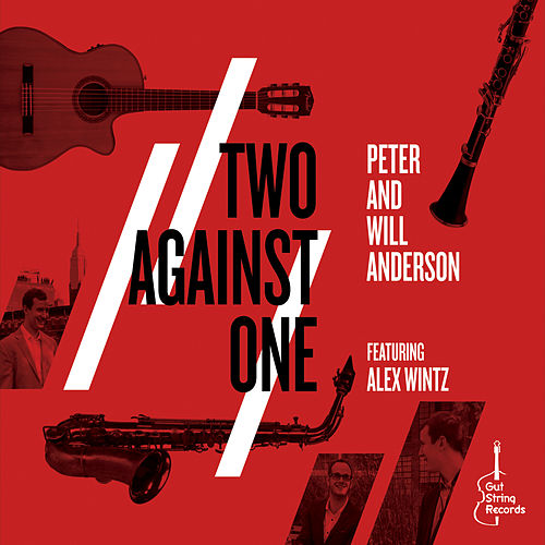 Two Against One by Peter