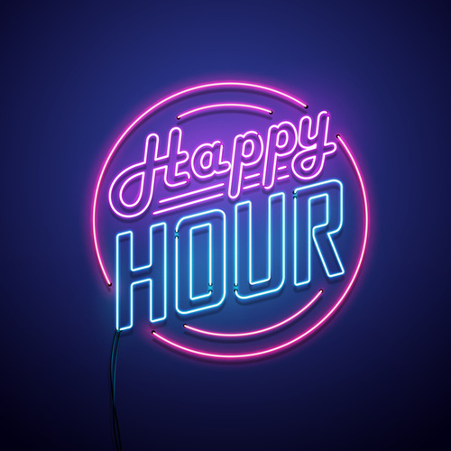Happy Hour de Various Artists