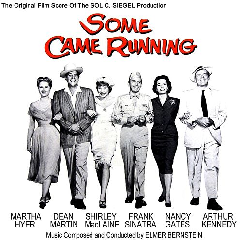Some Came Running (Original Cast) von Elmer Bernstein