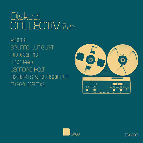 Collective EP VL. 2 de DuoScience