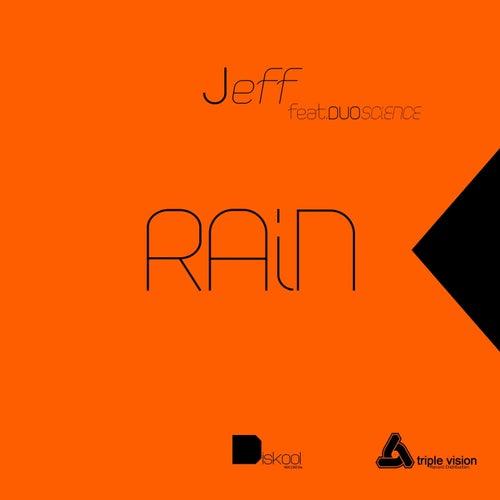 Rain von Jeff