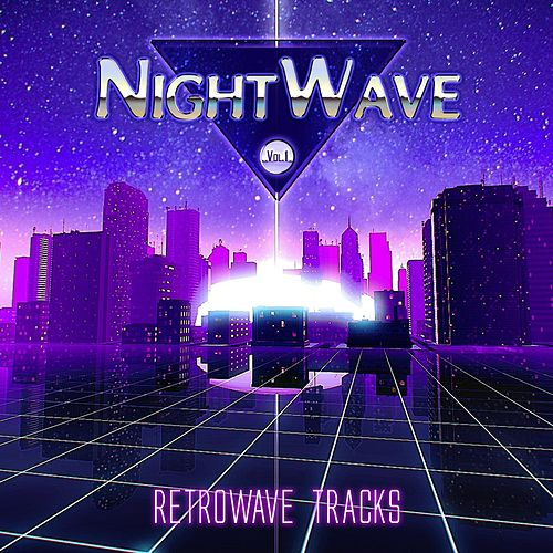 Retrowave Tracks by Nightwave