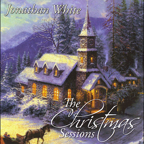 The Christmas Sessions di Jonathan White