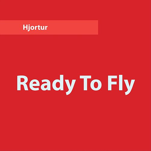 Ready to Fly by Hjortur