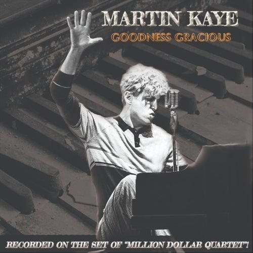 Goodness Gracious by Martin Kaye